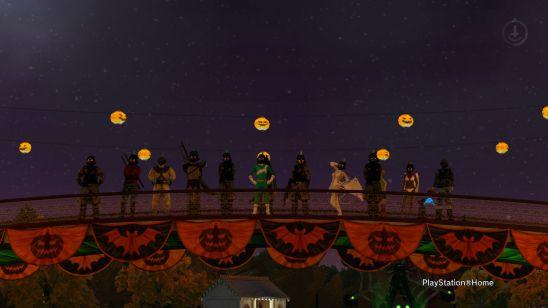 Halloween 2013 Header Image