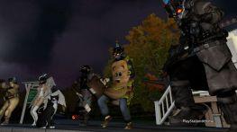 Halloween 2013 Dance