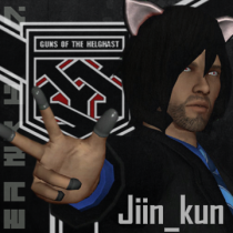 Jiin_Kun Guns of the Helghast avi