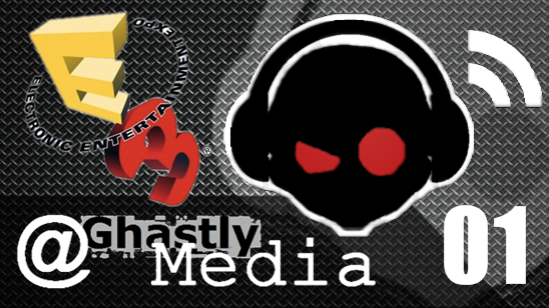 GhastlyMediaPodcastEP1