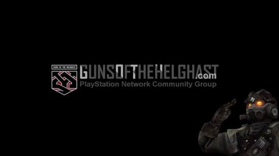 Ghastly Media Podcast NEW